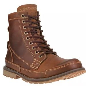 MEN'S EARTHKEEPERS ORIGINAL LEATHER 6INCH BOOTS